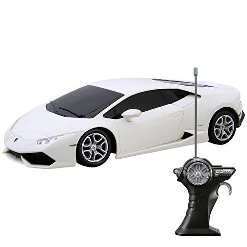Maisto Maisto Lamborghini Huracan Lp 610-4 U/K 1:14 Renkli
